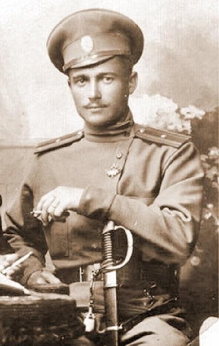 Vladimir-Kotlinskiy