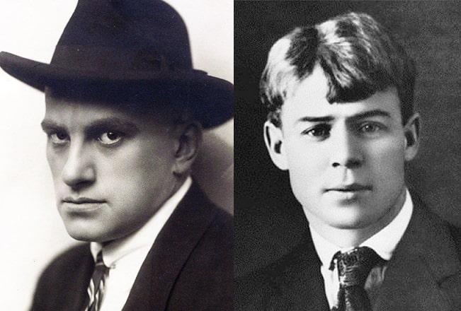 Vladimir-Mayakovskiy-i-Sergey-Esenin