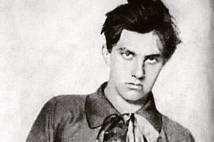 Vladimir-Mayakovskiy-v-yunosti