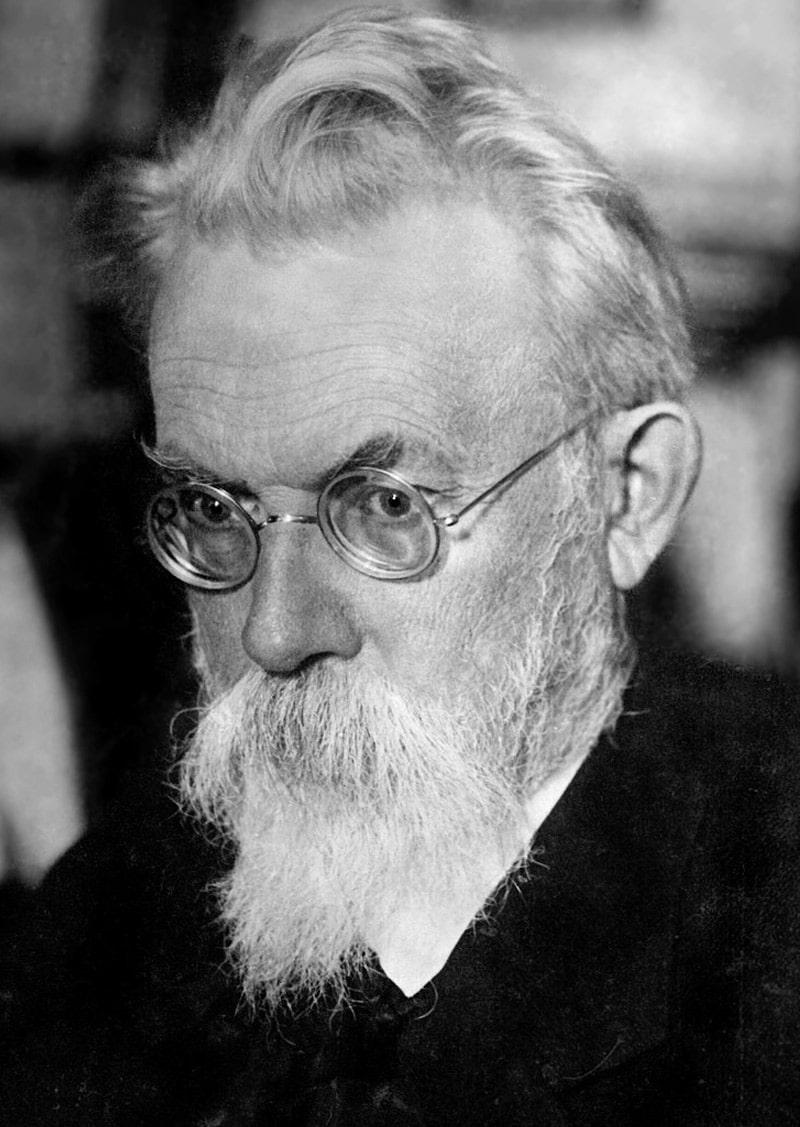 Vladimir-Vernadskij