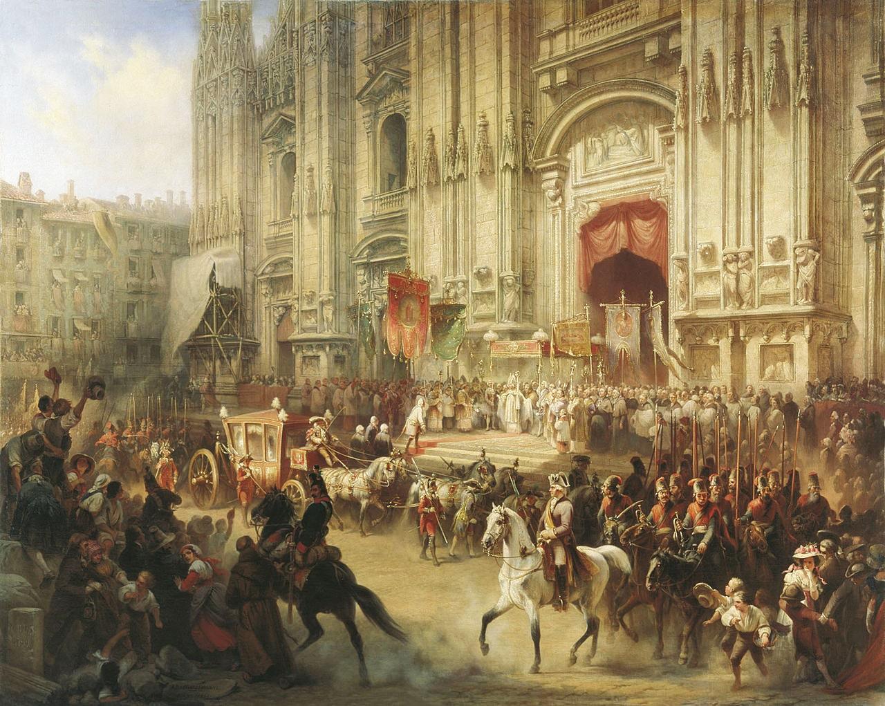 Vstrecha-Suvorova-v-Milane-v-aprele-1799-1