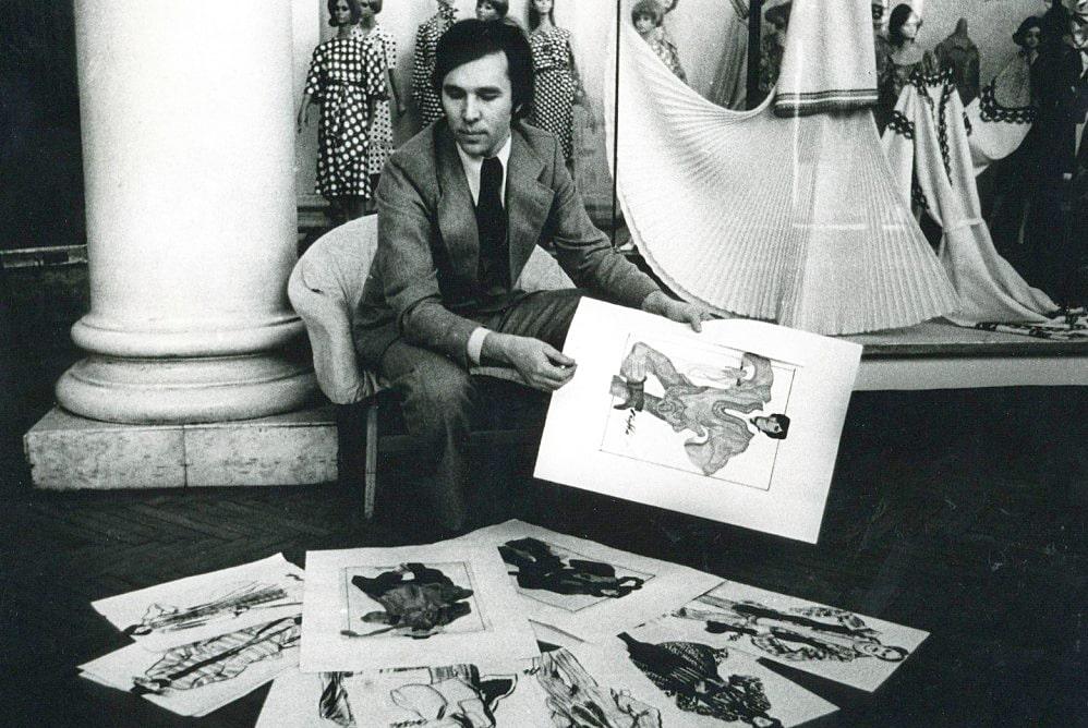 Vyacheslav-Zaytsev-i-e`skizyi-ego-kollektsiy
