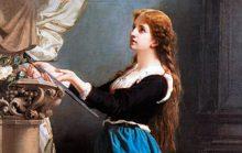Жизнь и смерть Жанны д'Арк