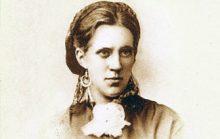 Гениальная жена Достоевского