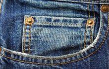 Зачем нужен маленький карман на джинсах
