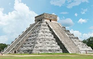 Загадки цивилизации майя