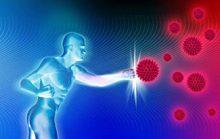 Защитная система организма