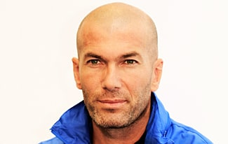 Зинедин Зидан: непревзойденный гений футбола