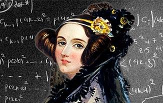 Ада Лавлейс: Первый программист в истории