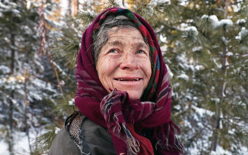 agafya-lykova