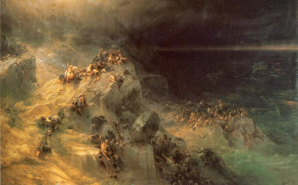 ajvazovskij-vsemirnyj-potop