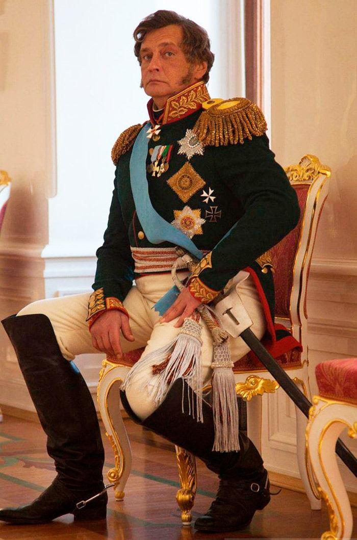 akter-aleksandr-domogarov