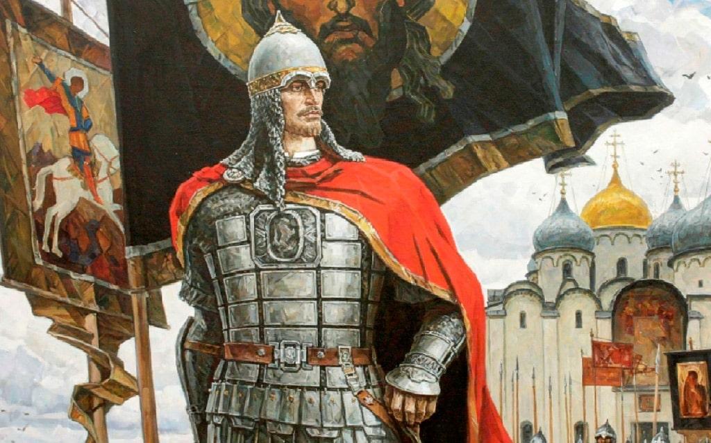 aleksandr-nevskij-v-voennom-pohode