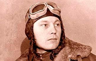 Александр Покрышкин