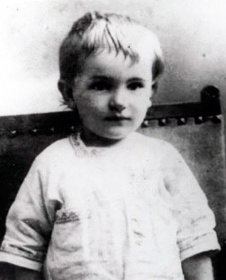 andropov-v-detstve