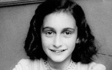 Анна Франк: Юная жертва нацизма