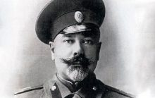 Антон Деникин