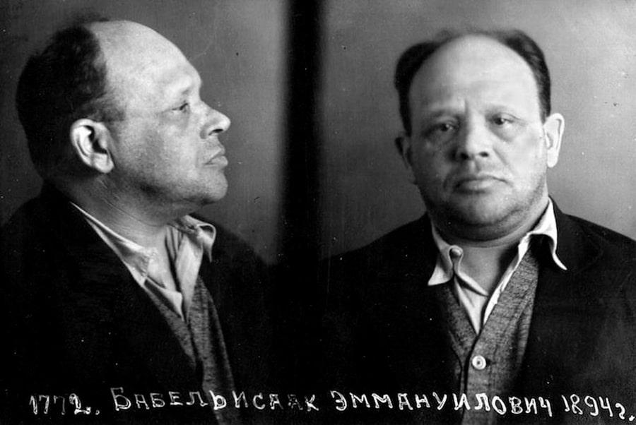 arestovannyj-isaak-babel