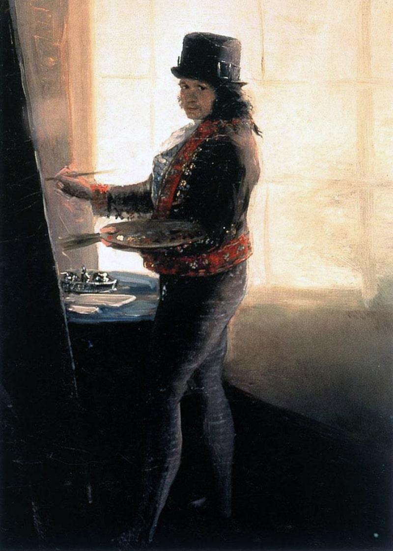 avtoportret-fransisko-goji