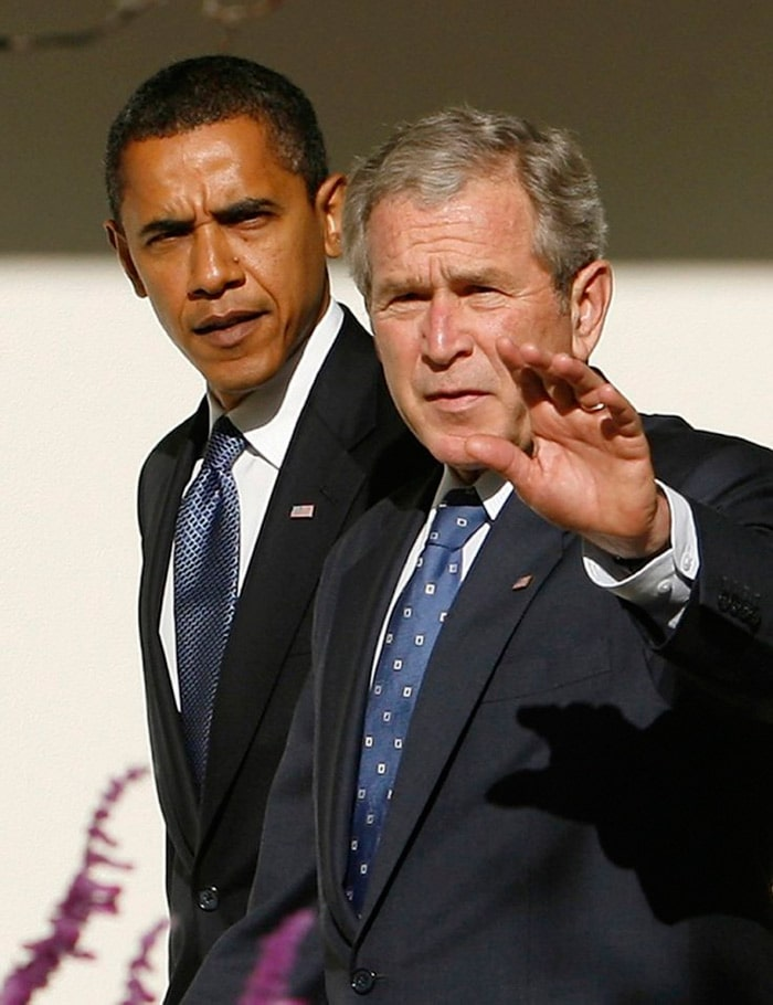 barak-obama-i-dzhordzh-bush-mladshij