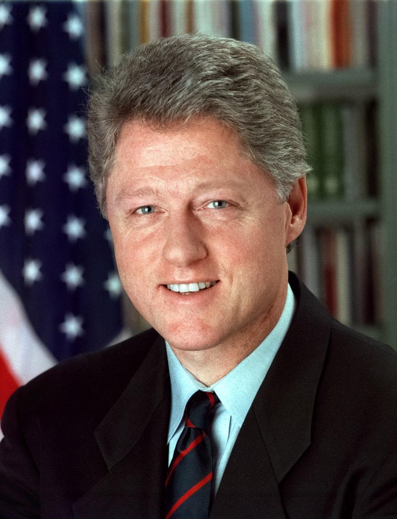 bill-klinton