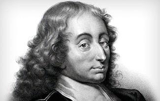 Блез Паскаль: жизнь и смерть гения