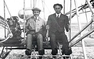 Братья Райт: Пионеры авиации