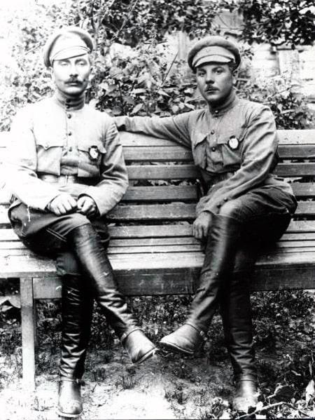 budennyj-i-voroshilov