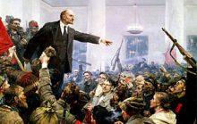 Что такое революция