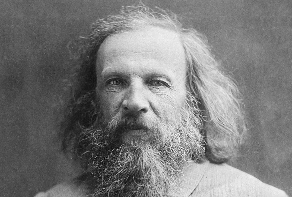 dmitrij-mendeleev