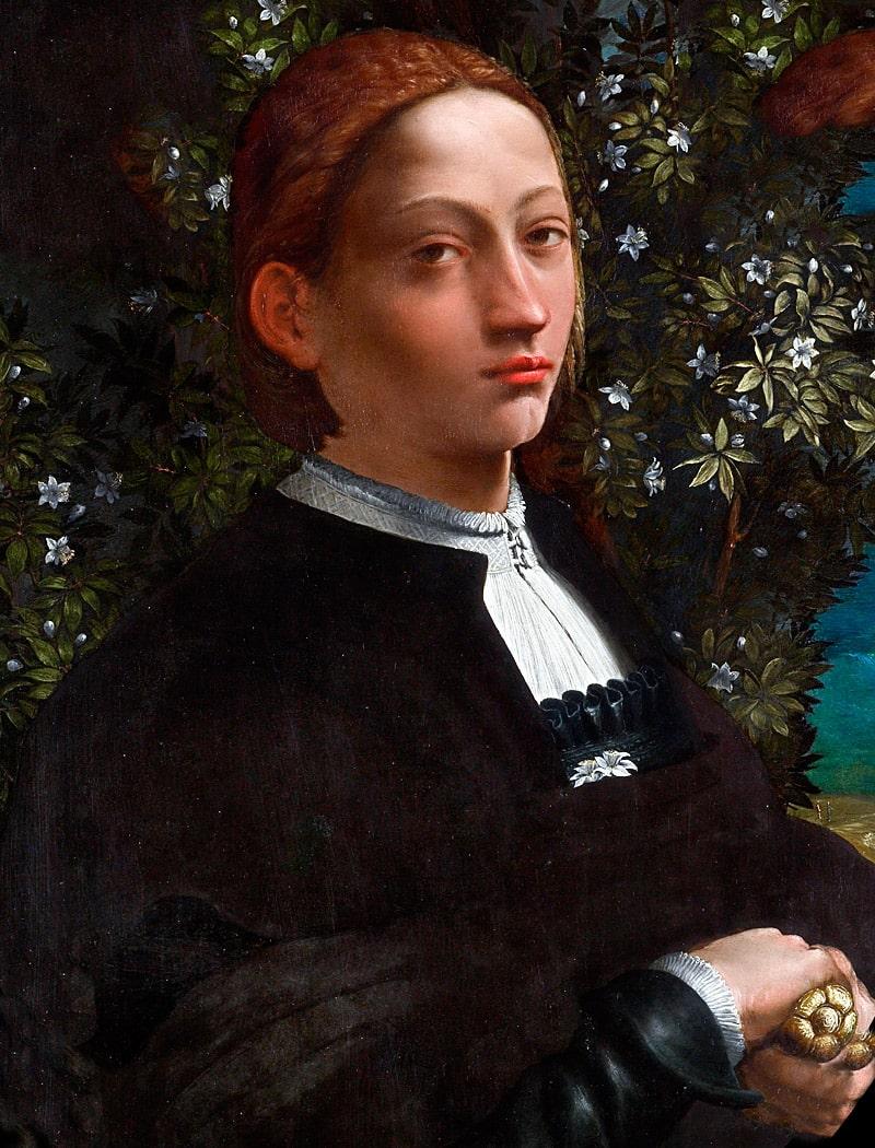 edinstvennyj-podtverzhdennyj-portret-lukreczii-napisannyj-s-natury