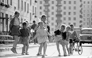 Дети Советского Союза — как мы росли