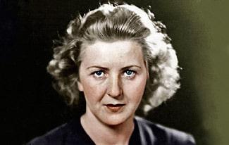 Ева Браун