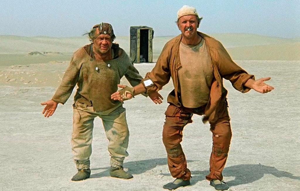 evgenij-leonov-i-yurij-yakovlev-v-komedii-kin-dza-dza