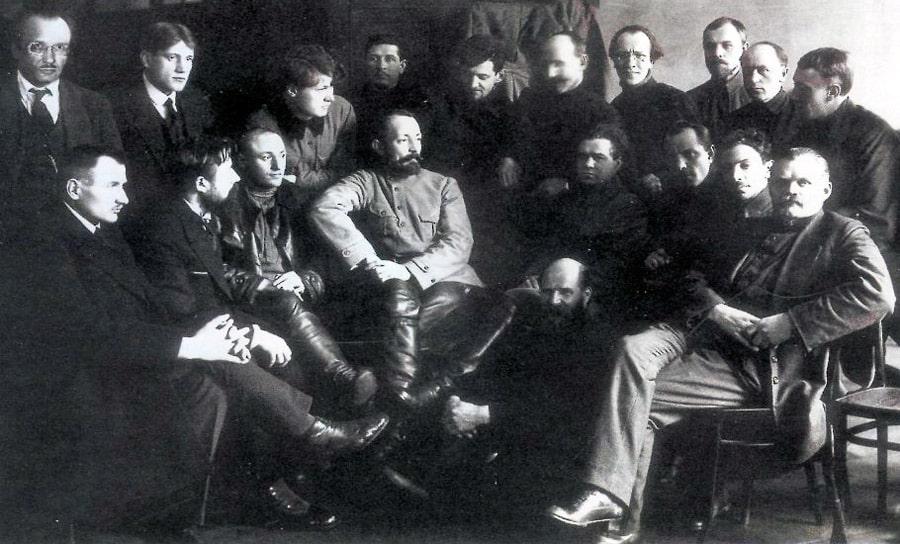 feliks-dzerzhinskij-vo-glave-vchk