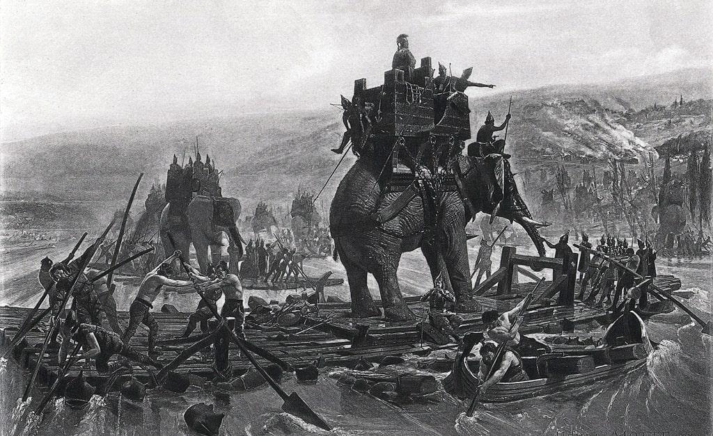 gannibal-perepravlyaet-boevyh-slonov-1