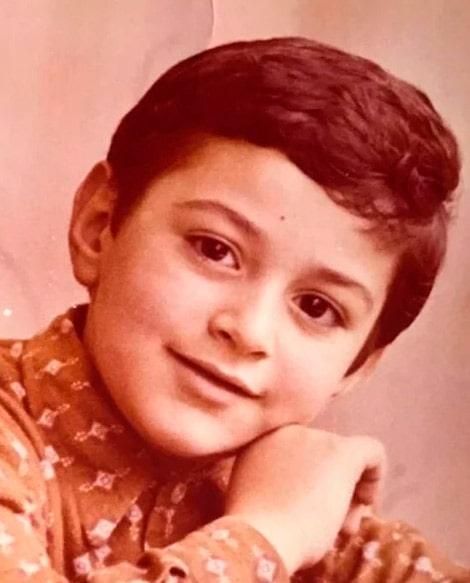 garik-martirosyan-v-detstve