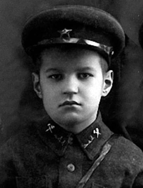 georgij-burkov-v-detstve