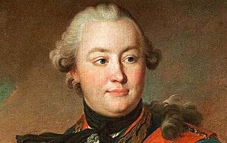 Григорий Орлов