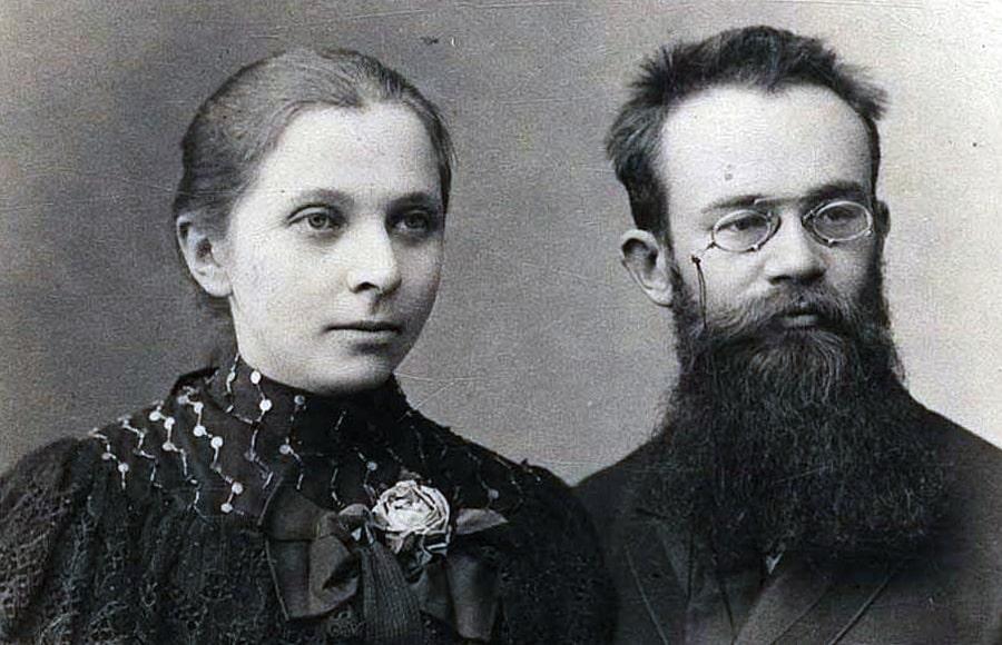 grushevskij-s-zhenoj