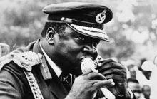 Иди Амин: кровавый диктатор