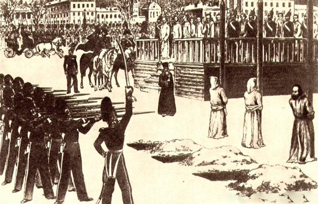 insczenirovanie-kazni-petrashevczev