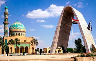 12 интересных фактов о Багдаде