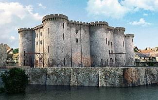 12 интересных фактов о Бастилии