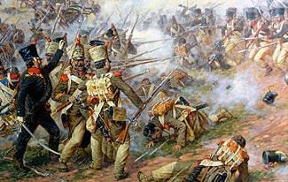 15 интересных фактов о Бородинской битве