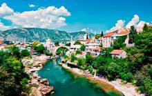 18 интересных фактов о Боснии и Герцеговине