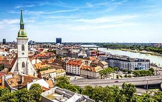17 интересных фактов о Братиславе