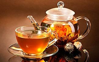 17 интересных фактов о чае