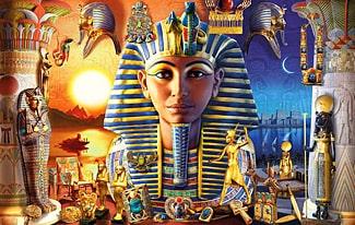30 интересных фактов о Древнем Египте