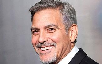 23 интересных факта о Джордже Клуни